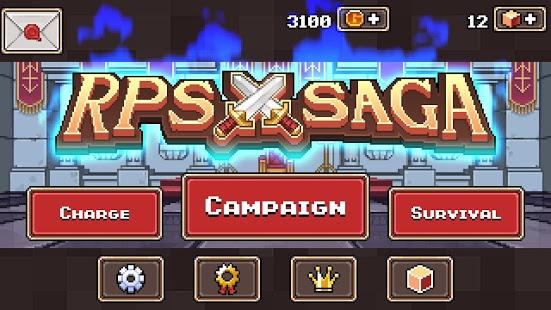 RPS Saga Apk Game | Full Version Pro Free Download