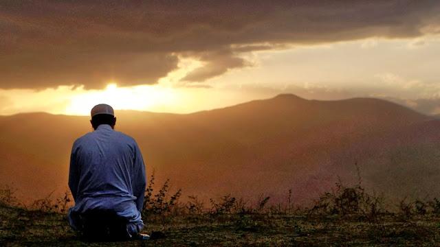 Ingat Ya Sob, Seseorang Masuk Surga Bukan Karena Amalan, Tapi Karena Rahmat-Nya