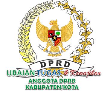 Hak Dan Kewajiban Anggota DPRD kabupaten/kota