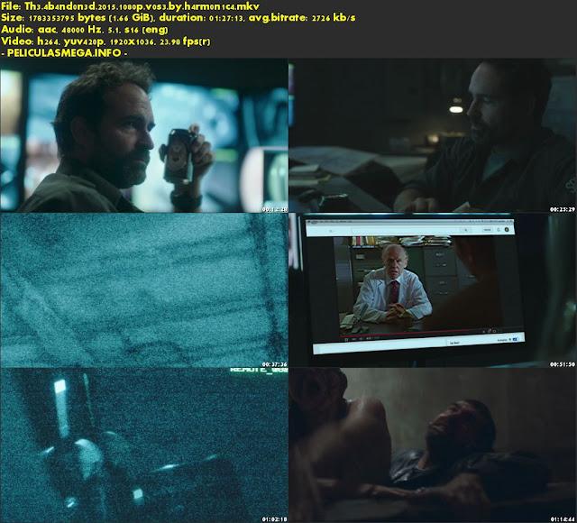 Descargar The Abandoned Subtitulado por MEGA.