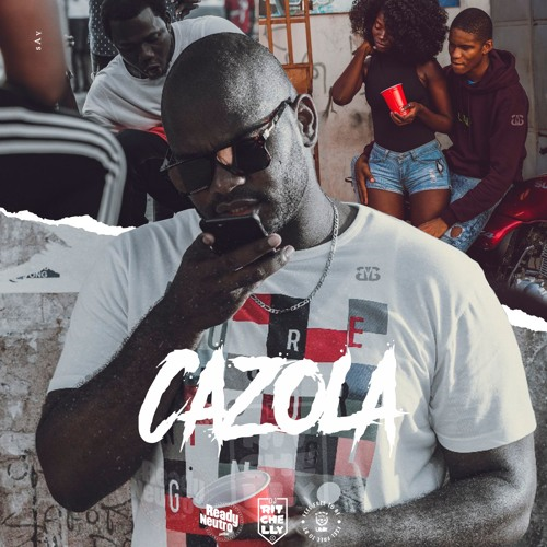 DJ Ritchelly - Cazola (Feat. Ready Neutro & Uami-Ndongadas)