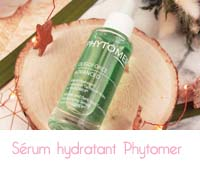 sérum hydratant Oligoforce advanced de Phytomer