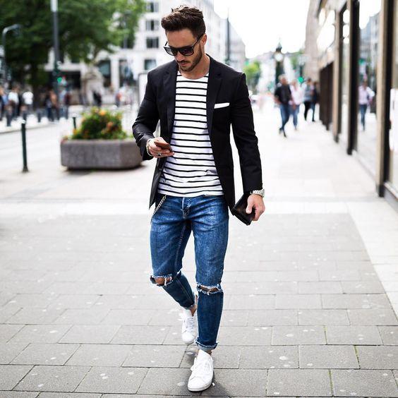 a25538f65 Macho Moda - Blog de Moda Masculina  Roupa Masculina para BALADA  28 ...