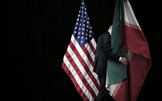 Tillerson: Iran Complying With Nuclear Deal, But Still Sponsoring Trrorism