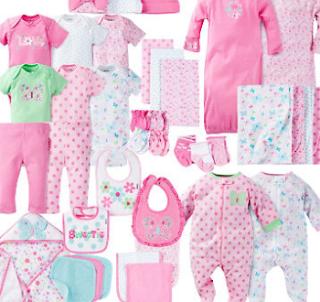 Tips Memilih Pakaian Bayi