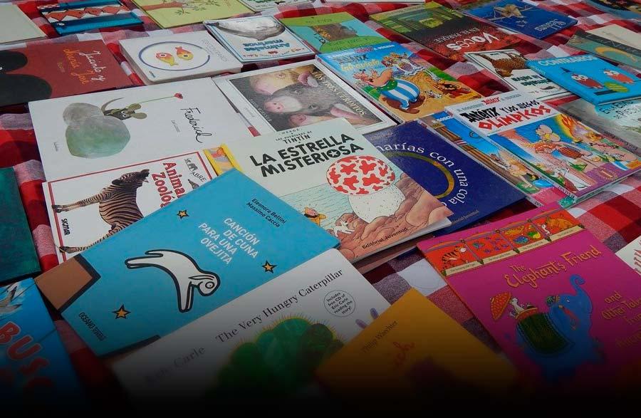 4 años de Picnic de Palabras, 4 años de lectura infantil en los parques