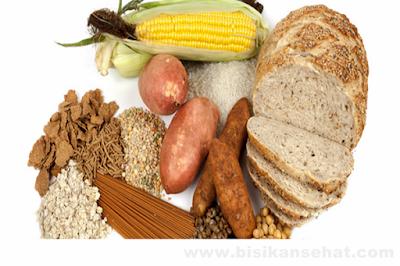 Daftar Makanan Untuk Diet (Menurunkan Berat Badan)