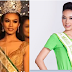 Tia Sandar Myo is Miss Earth Myanmar 2017