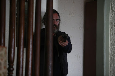 You Were Never Really Here Joaquin Phoenix Image 3