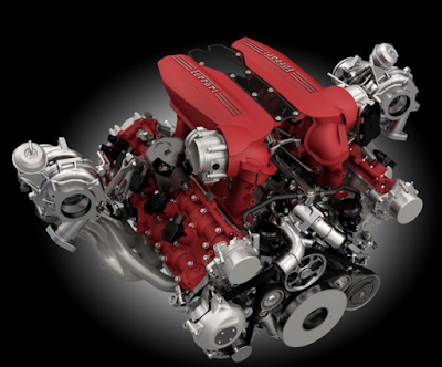 2017 Ferrari 488 GTB Spider Specs, Review, Design
