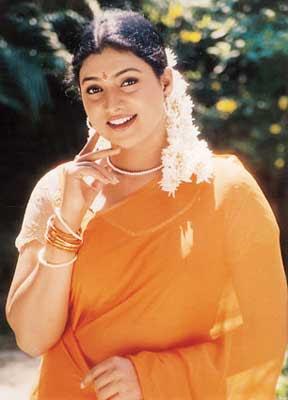 Roja (Actress)