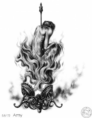 amy, avnas, daemon, goetia, demonologia, ocultismo