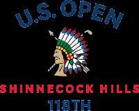 2018 U.S. Open logo