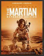 Download Film The Martian (2015) RERip EXTENDED BluRay 720p 1.3GB x264 Ganool Movie