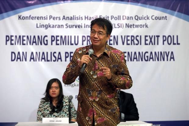 "Benarkah Indonesia akan ""Musnah"" pada 2030?"