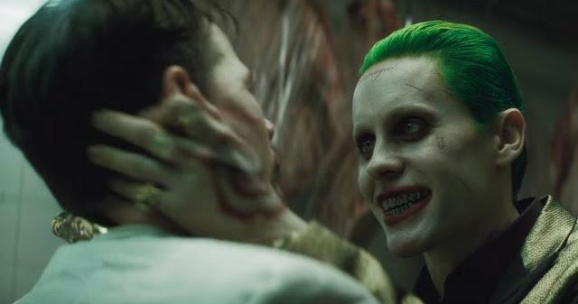 El Joker mató a Robin antes de Batman v Superman