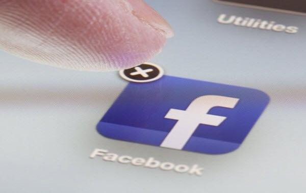 Permanently Delete Facebook