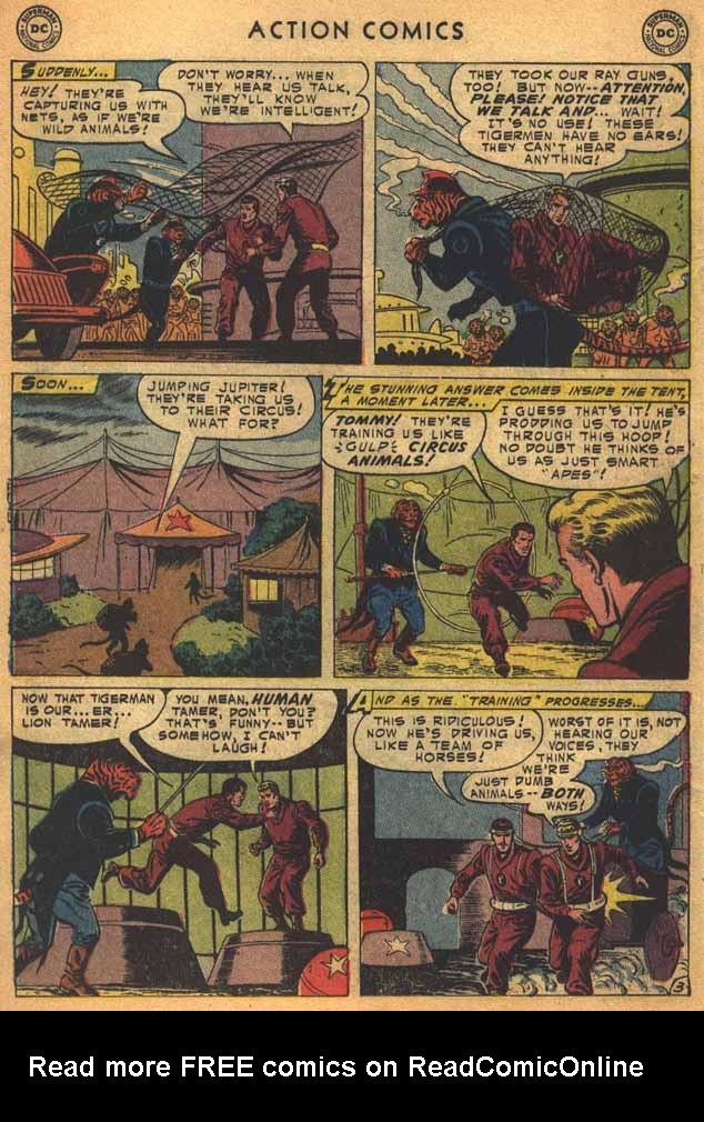 Action Comics (1938) 200 Page 17