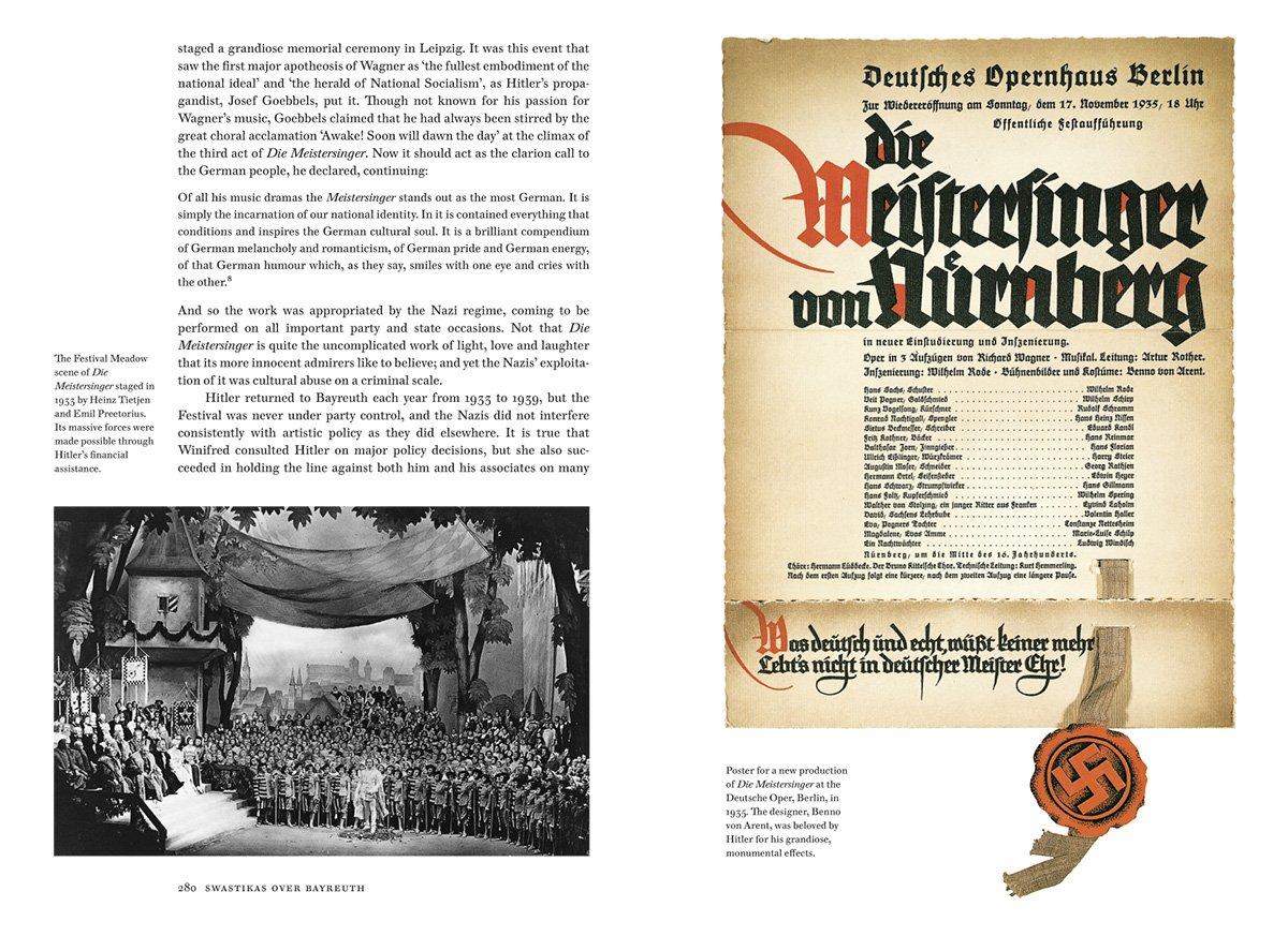 bayreuth opernhaus wagner