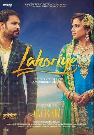 Lahoriye 2017 Punjabi HDCAM x264 Full Movie Download