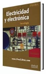 Electricidad y Eléctronica Secundaria Oxford Educación