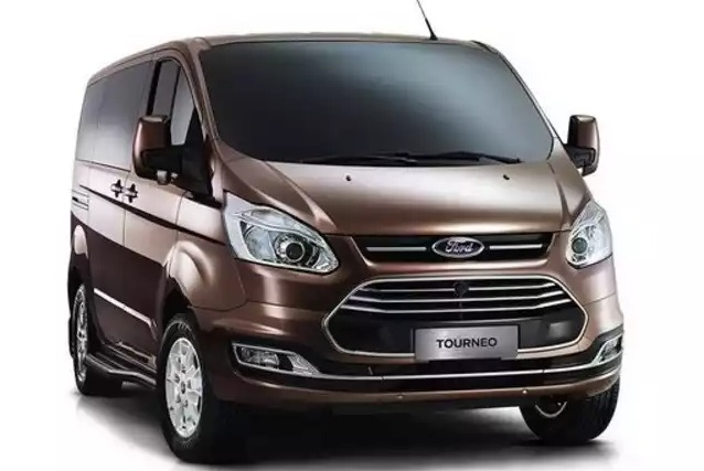 Information On 2018 Ford Tourneo Custom And Specs