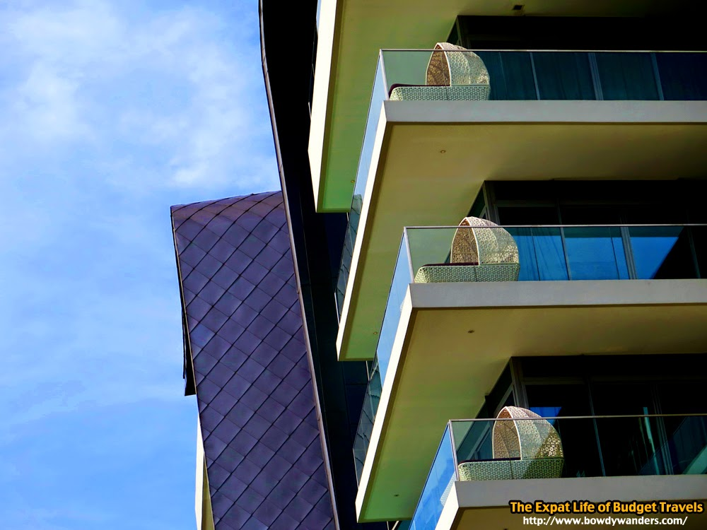 bowdywanders.com Singapore Travel Blog Philippines Photo :: Singapore :: Quick Guide to Hanging Out at Quayside Isle, Sentosa Cove