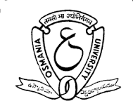 Osmania University Time Table 2016