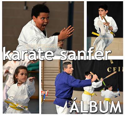 Karate Aranjuez San Fernando