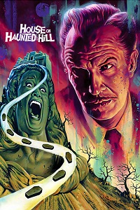 Watch House on Haunted Hill Online Free in HD