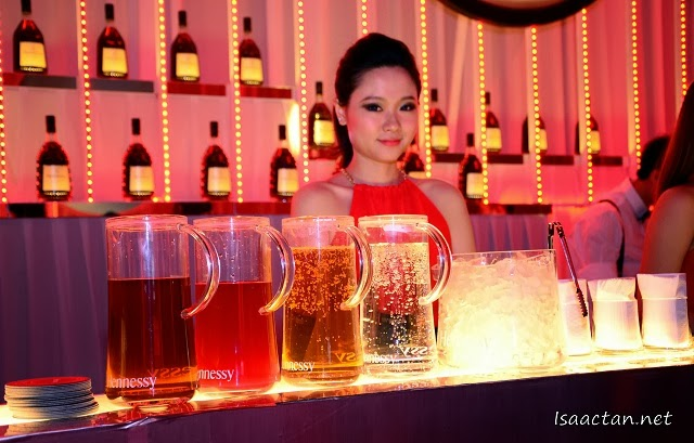 Hennessy Artistry 2013 Party @ MIECC