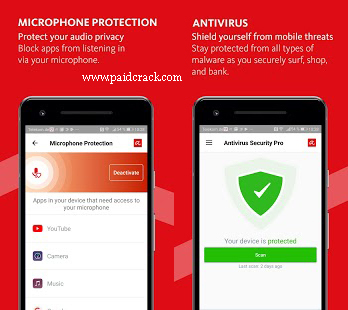 Avira Antivirus Security Pro APK 5.7.1 2019