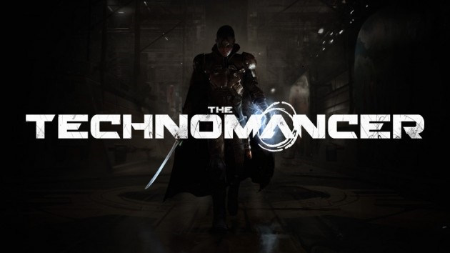 Download The Technomancer Game Utorrent setup file