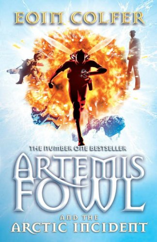 DOWNLOAD | READ Artemis Fowl: The Arctic Incident (2009 ...