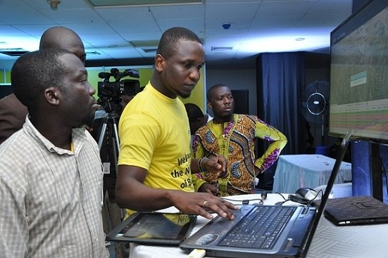 MTN Ghana launches 7th internet festival