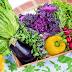 Λαχανικά, τροφή με όλα σχεδόν τα απαραίτητα θρεπτικά συστατικά