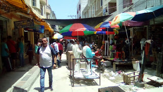 Comerciantes de Sanandresito denuncian atropello en reciente operativo de la Secretaría de Seguridad del Distrito