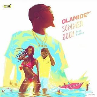 Olamide Ft. Davido - Summer Body