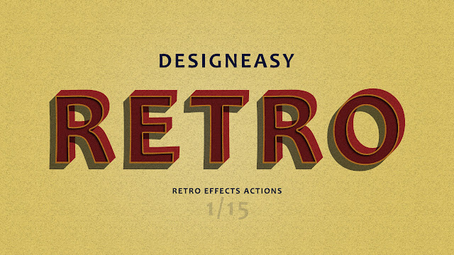 retro%2B1 Retro Effects Actions for Photoshop Available on Adobe Exchange templates