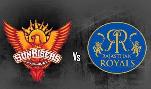 SRH vs RR Dream11 Predictions & Betting Tips, IPL 2018 Today Match Predictions