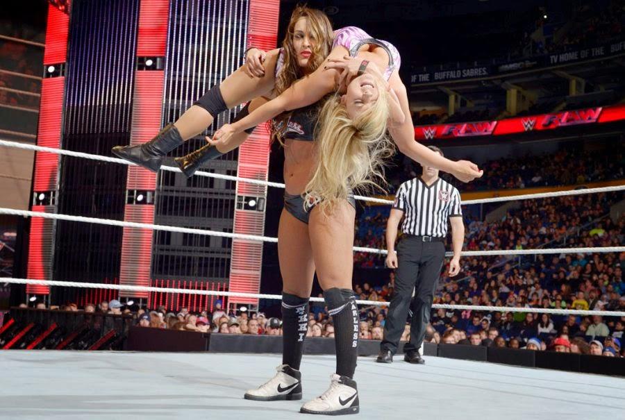 Nikki-Nikki Bella-womens wrestling-wrestling-wwe-wwe divas