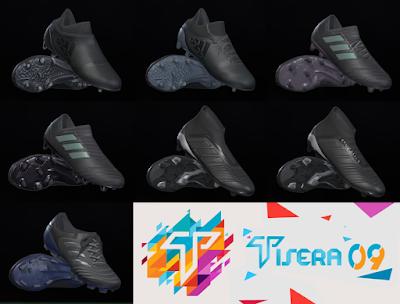 PES 2018 Adidas NITECrawler Pack 2018 by Tisera09