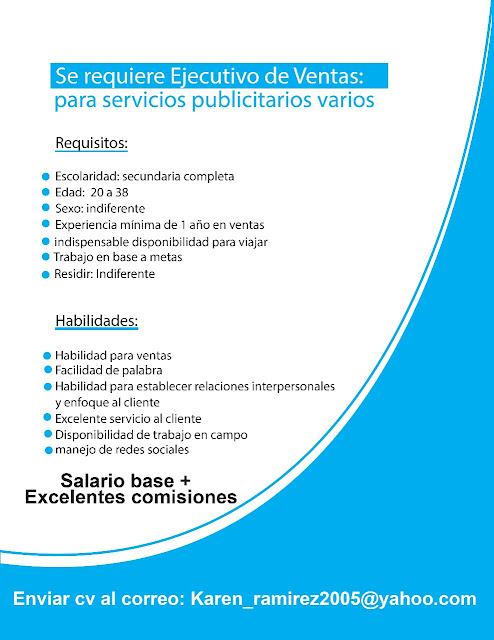 Increíble Habilidades De Reanudar Agencia De Publicidad Adorno ...