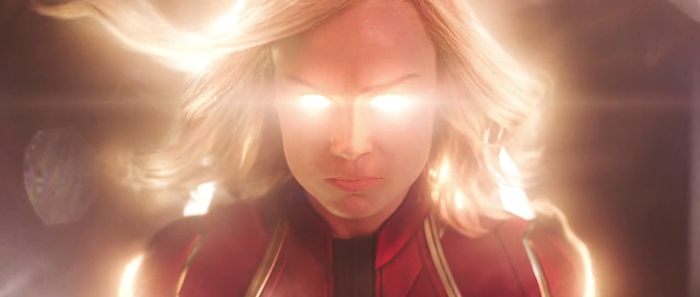 Captain Marvel (2019) Dual Audio [Hindi-English] 720p BluRay ESubs Download