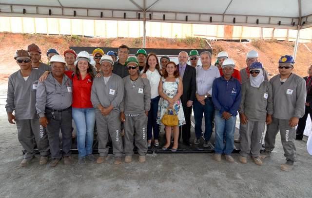Mais de 1.300 famílias de São Luís serão beneficiadas com 'Minha Casa, Minha Vida'