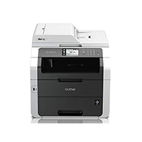 Brother MFC-9340CDW Scanner Driver