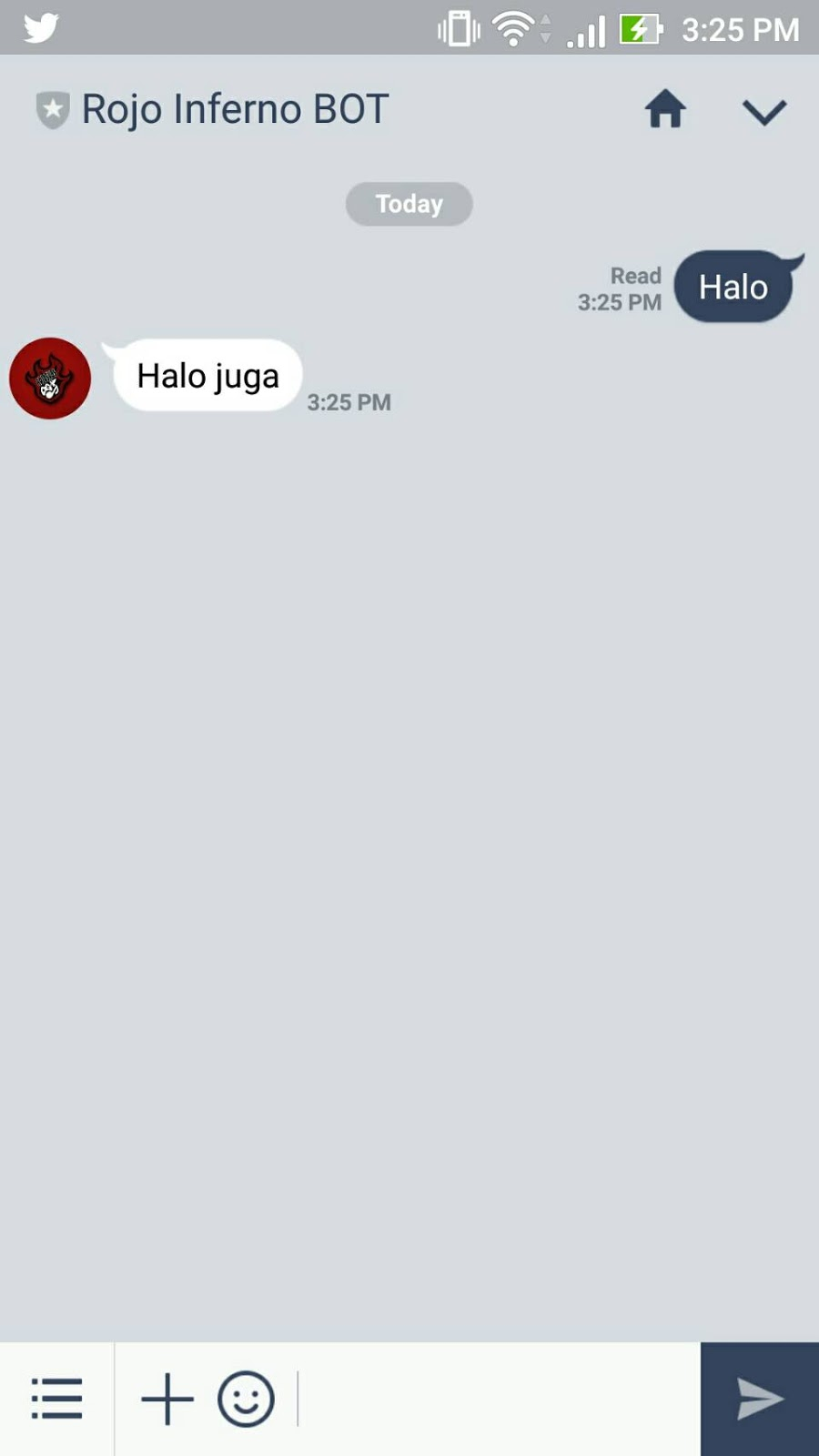 line bot, line messaging api, tutorial line bot