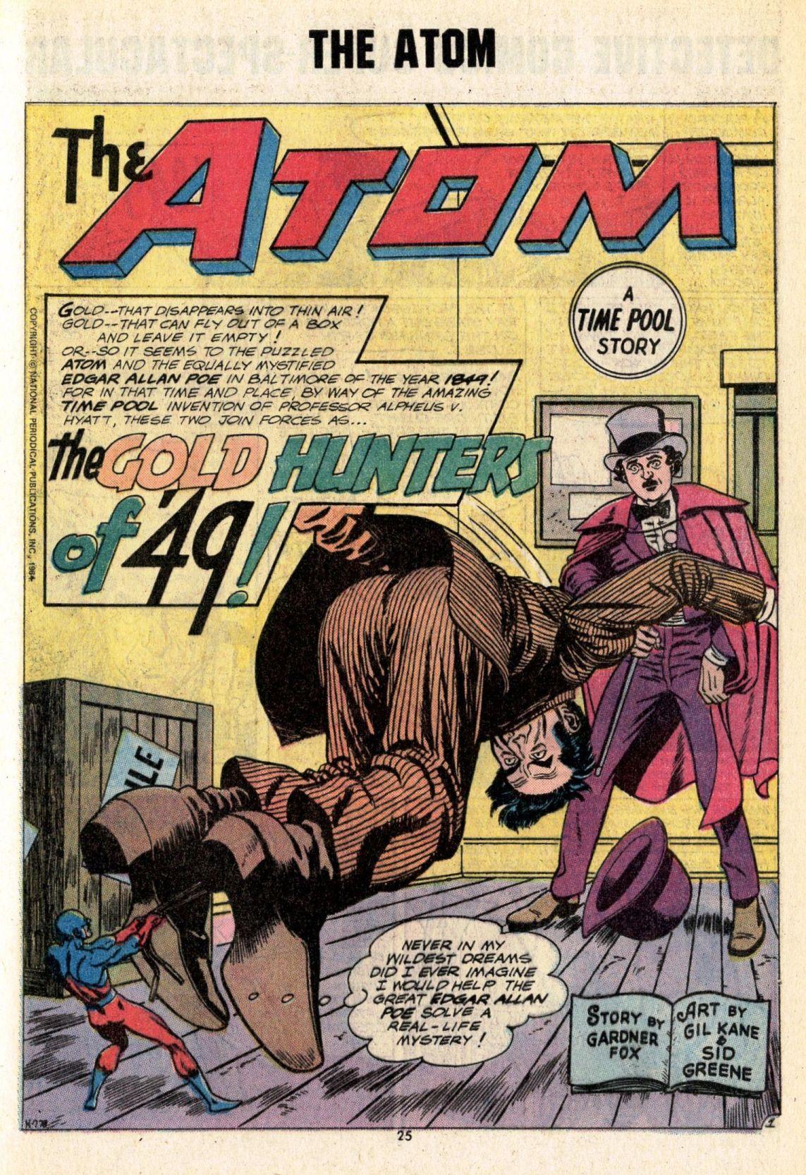 Detective Comics (1937) 439 Page 24