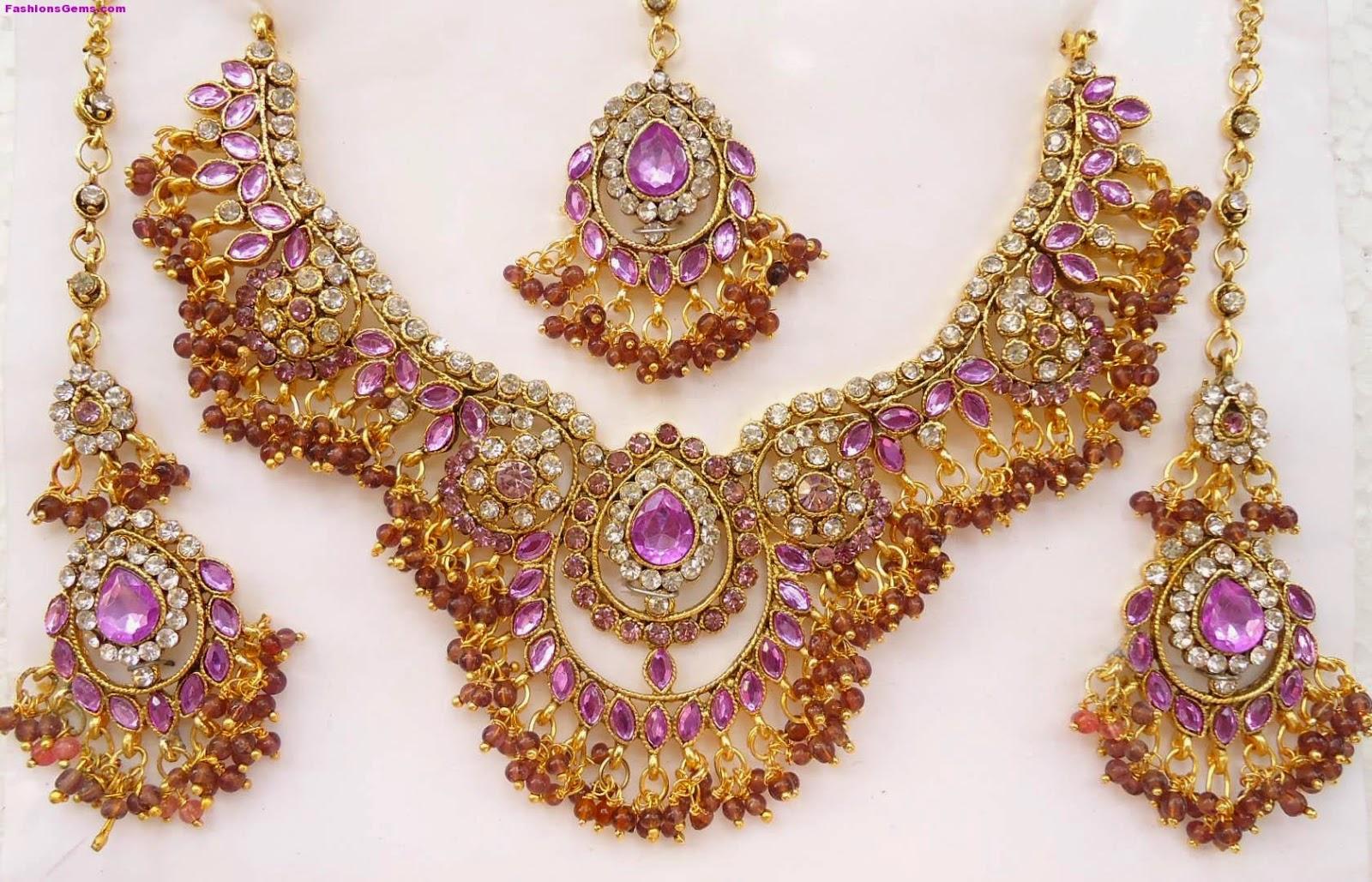 Gold Jewellery | Allpakistan