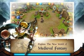 The Ring of Wyvern Apk - Free Download Android Game